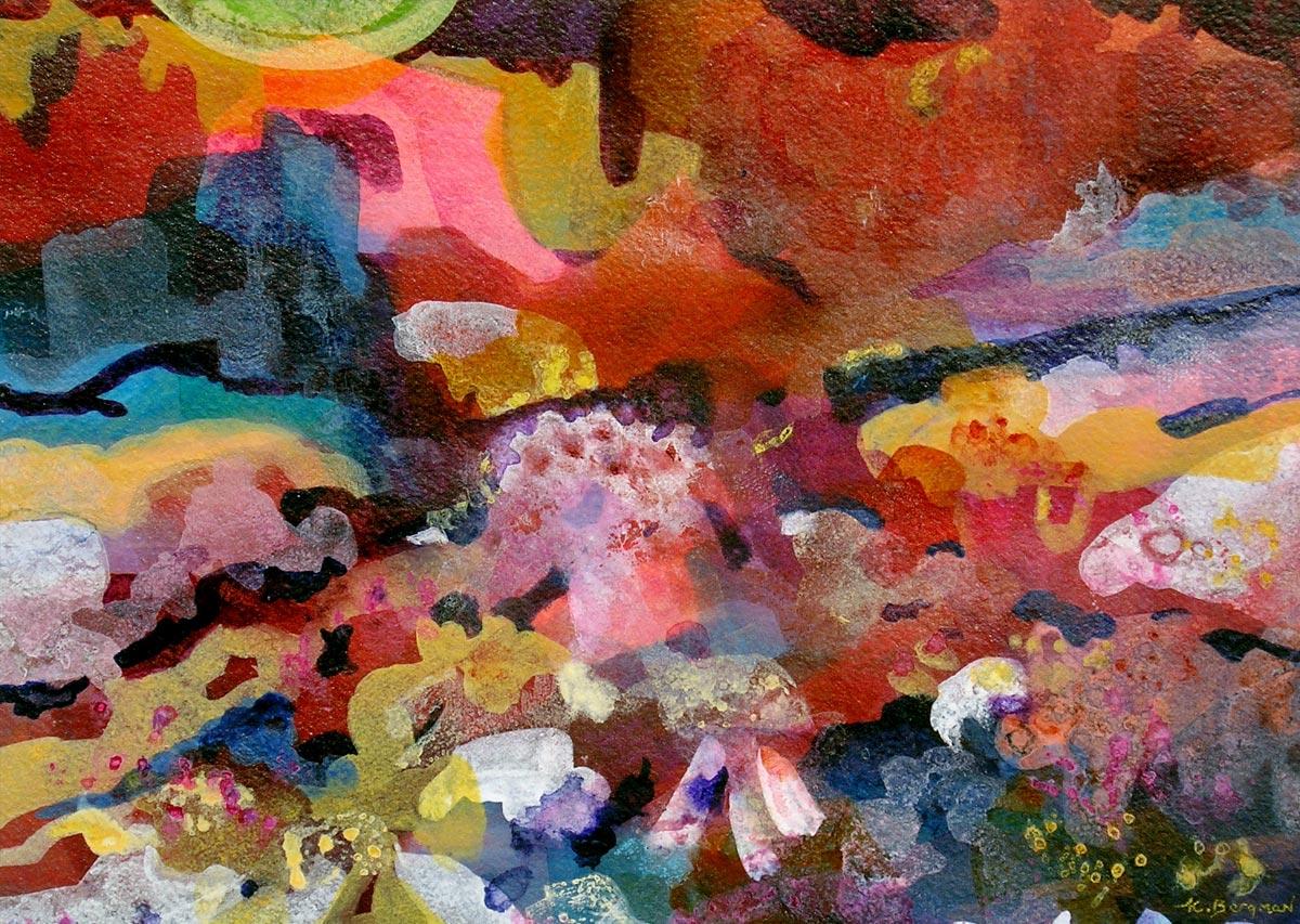 Desert-Blooms by Teyjah