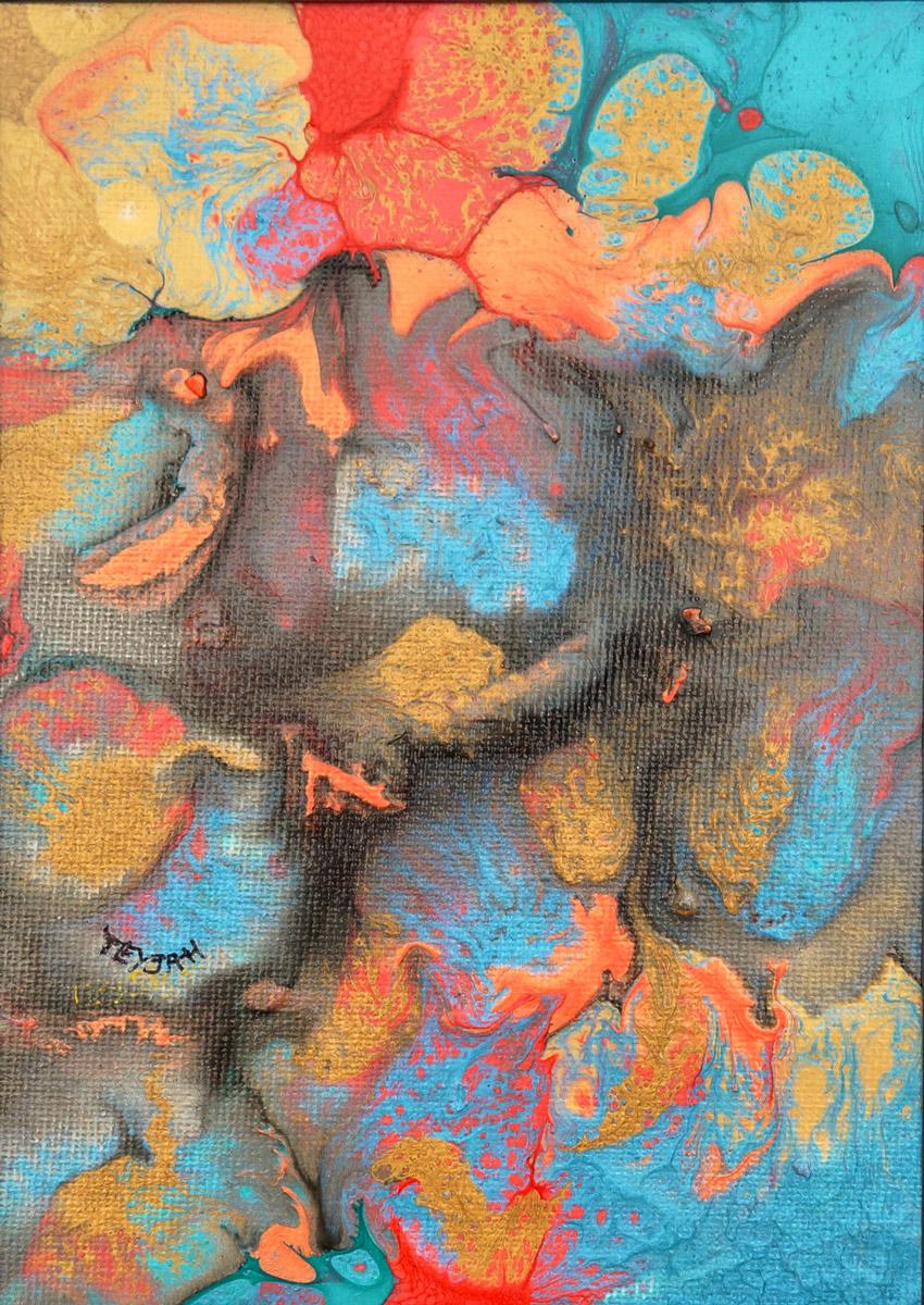 Seismic Flow by teyjah